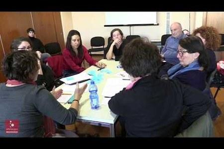 """Beni comuni, seminario """"Patti di collaborazione, monitoraggio e valutazione"""""""