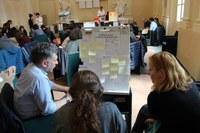 Autoscuola della Partecipazione, il report del corso formativo