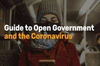 Open Government Partnership, le iniziative in risposta al Covid-19