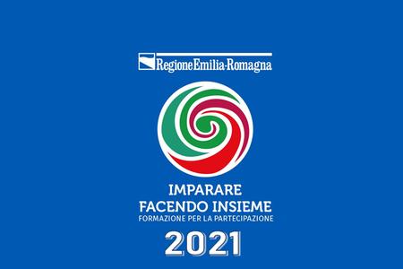 """Regione Emilia-Romagna: """"Imparare facendo insieme - Formazione per la Partecipazione"""""""