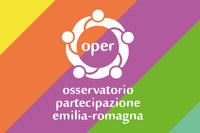 Un questionario sull'Osservatorio Partecipazione della Regione Emilia-Romagna