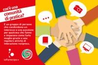 Unisciti alla Comunità di Pratiche dell'Emilia-Romagna!