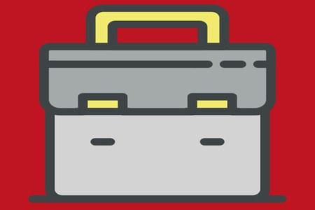Cassetta degli attrezzi