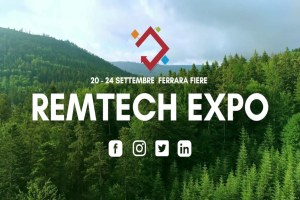"REMTECH EXPO 2021: presente anche ""Che Costa Sara?"""