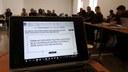 Comitato Direttivo a Montpellier-2