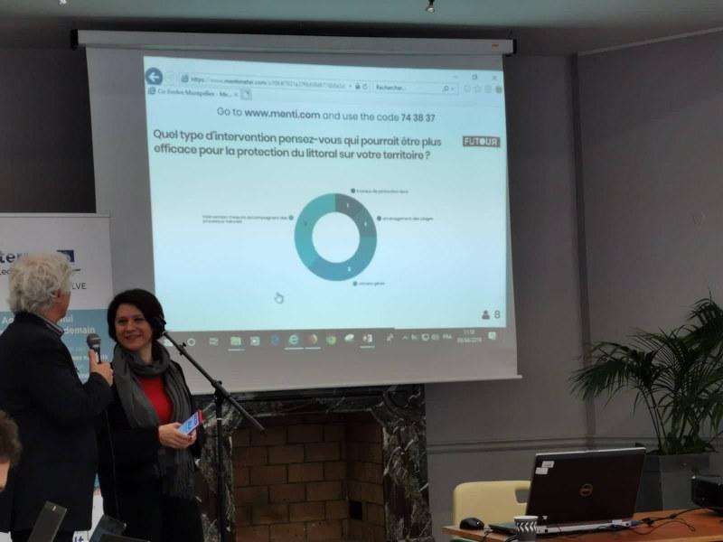 Comitato Direttivo a Montpellier-3