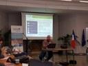 Comitato Direttivo a Montpellier-5