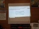 Workshop dei cittadini e attori territoriali-sondaggio