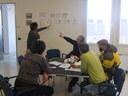 I partecipanti analizzano il Canvas
