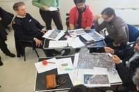 Agenda del quarto laboratorio Percorso Partecipativo - Pilot Area 2A