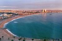 Co-Evolve a Barcellona, Evento Europeo di disseminazione