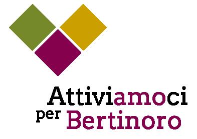 Bertinoro logo progetto 2016