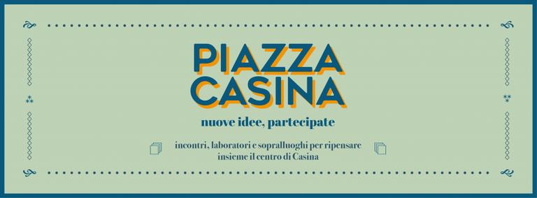 Comune Casina logo