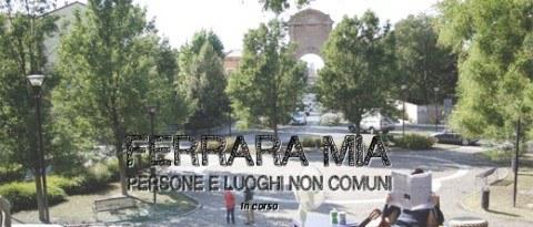 logo Ferrara mia 2
