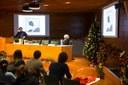 Sala Polivalente Guido Fanti - tavolo relatori
