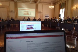A Barcellona il 5° steering commitee del progetto Co-Evolve