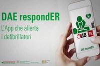 App DAE RespondER: volontari in rete