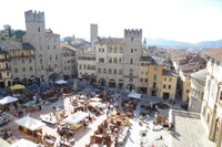 Arezzo: adeguamento del Piano Strutturale