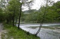 Che uso facciamo dell'acqua del Santerno?