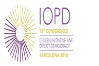 IOPD: la conferenza della democrazia partecipativa