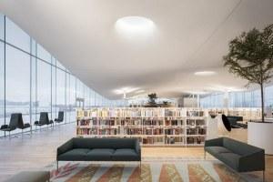"""Oodi, la biblioteca """"Ode"""" della Partecipazione"""