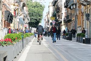 Palermo, verso l'adozione del nuovo Piano Urbano di Mobilità Sostenibile