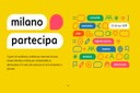 """""""Milano Partecipa"""", il festival della partecipazione attiva"""
