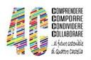4C - Comprendere Comporre Condividere Collaborare      ... al futuro sostenibile di Quattro Castella