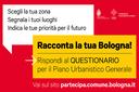 Bologna, verso il Piano Urbanistico Generale