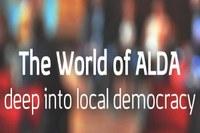 """Borsa di Studio """"Gianfranco Martini"""" promossa da ALDA - Associazione Europea per la Democrazia Locale"""