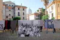 Contemporaneamente Roma: rassegna culturale partecipata e diffusa