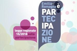 Emilia-Romagna è Partecipazione!