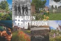 #EuinmyRegion2019: invito alla partecipazione