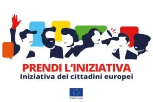 #EUTakeTheInitiative: prendi l'iniziativa