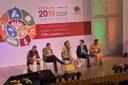 """IOPD, il """"diritto alla città"""" al centro della conferenza di Iztapalapa"""