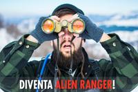 Specie aliene invasive, una App per segnalarle