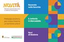 Novità! Bilancio partecipativo del Comune di Novi di Modena