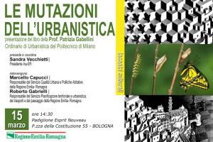 Quo vadis, urbanistica ?