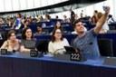 Rappresentanza dei giovani nell'Unione Europea