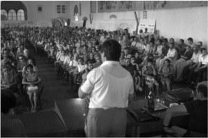 """Rimini, convegno """"Rimini on-air 1969 2019: partecipazione e progetto urbano"""""""