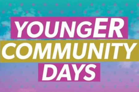YoungER Community Days