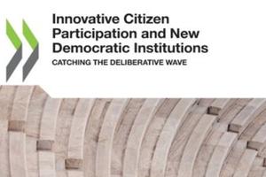 'Innovative CitizenParticipationand NewDemocraticInstitutions'