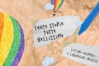 """Tante storie, tutte bellissime"" continua online"