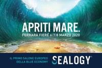 Appuntamento al primo salone europeo sulla Blue economy