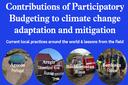 Bilancio Partecipativo e clima