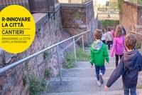 Bologna, R-Innovare la città