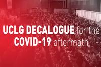Covid-19, un decalogo per i governi locali