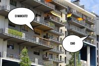 Da soli insieme? La quarantena in cohousing