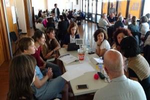 Iscriversi alla Comunità di Pratiche dell'Emilia-Romagna conviene