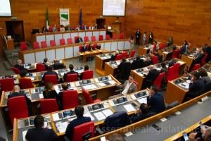 La Partecipazione approda in Assemblea legislativa